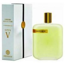 духи Amouage Opus V woman