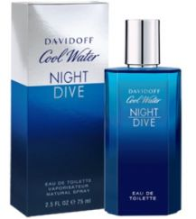 Купить духи, Купить Davidoff Cool Water Nignt Dive New! Men, Купить Davidoff, купить 