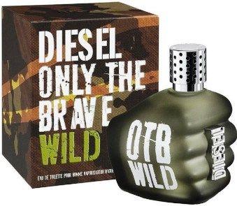 купить духи Diesel Parfum Diesel Only The Brave Wild парфюм
